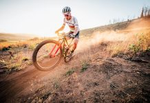 A Mountainbiker´s Hunt for Glory