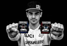 Mallet DH Loic Bruni Edition