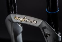 Cane Creek Helm