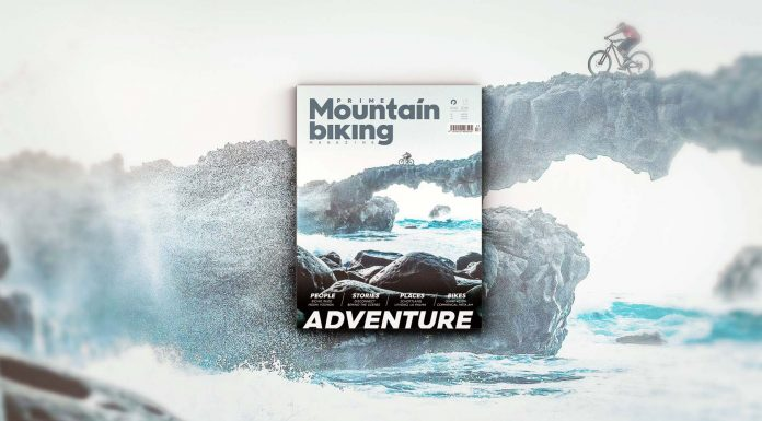 Prime Mountainbiking Magazine 13 Adventure