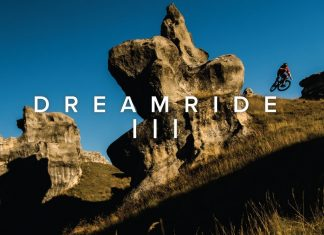 DreamRide3 Mike Hopkins