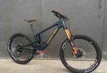 Bike Components TrailTrophy