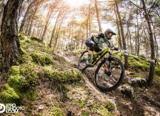 bike-components TrailTrophy Latsch