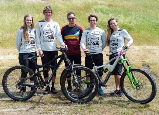 Ibis US Enduro Team