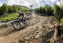UCI Downhill World Cup Fort William