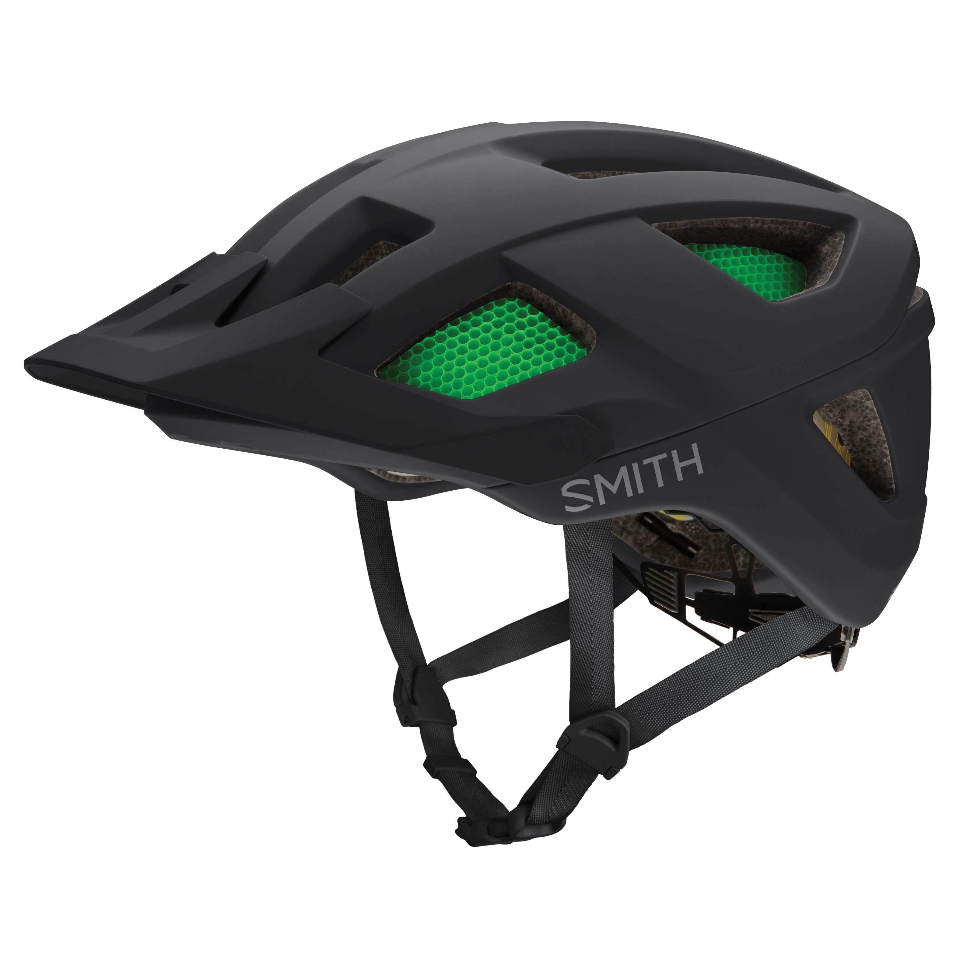 Smith Session und Venture