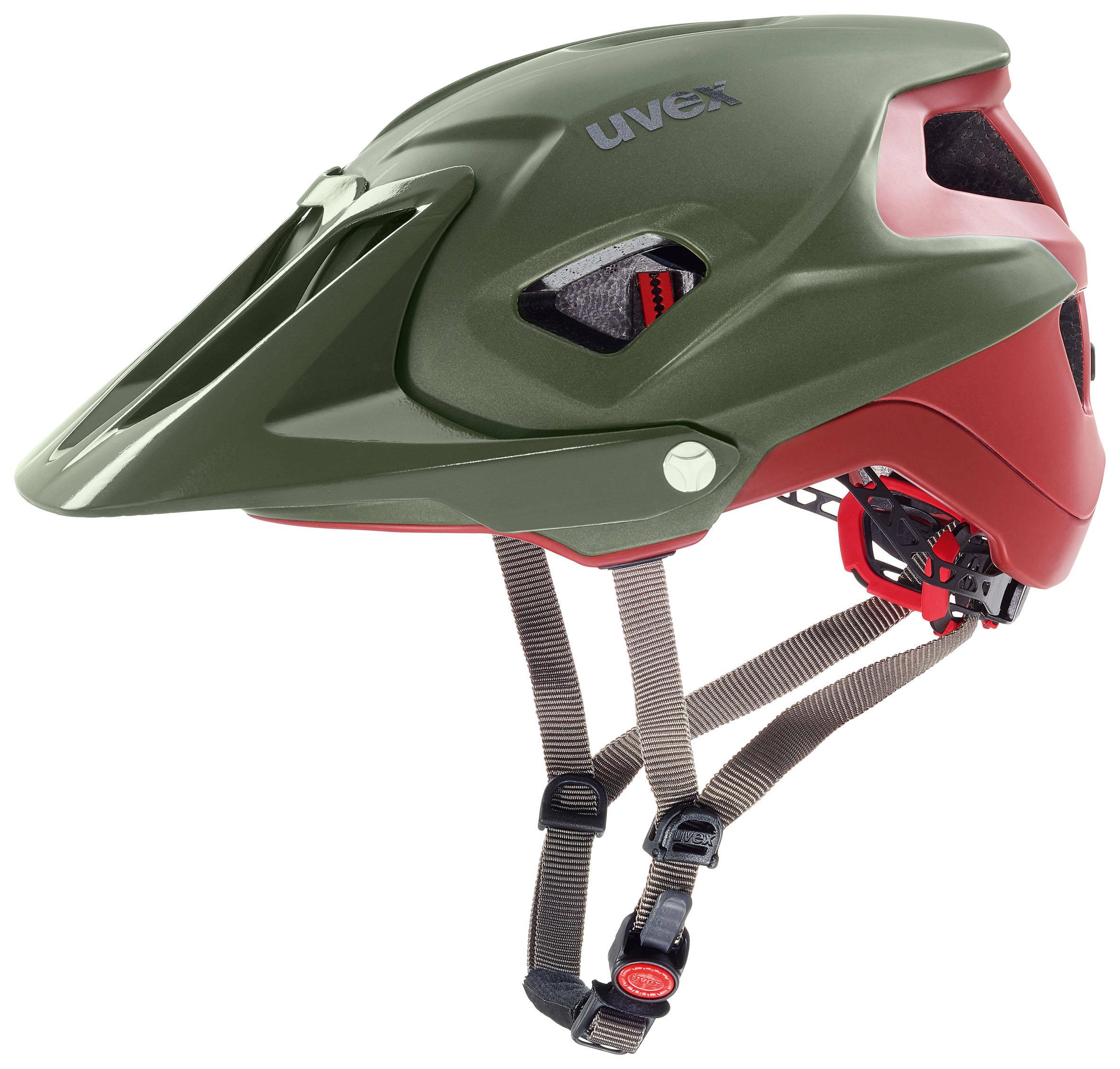 Allround Helme im Test