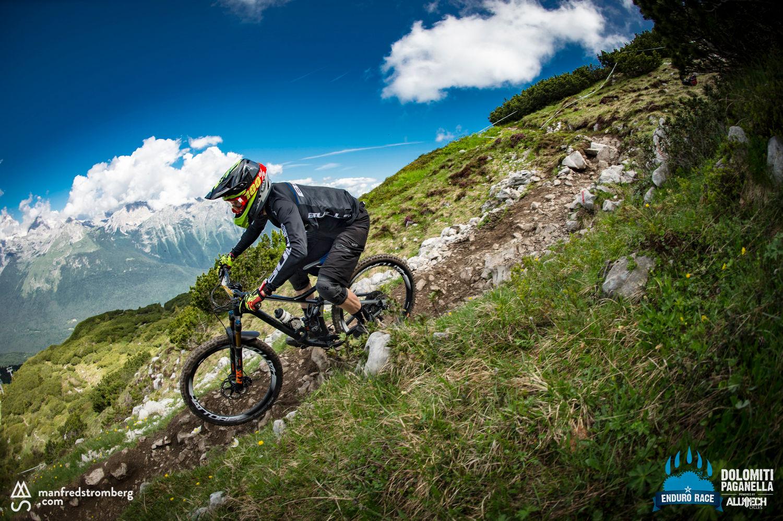 Enduro Race Dolomiti Paganella