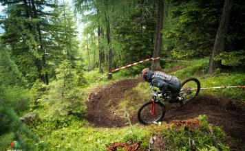 Course Preview der EWS Petzen