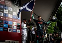Fort William Downhill World Cup Highlights