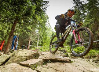 iXS Downhill Cup Klinovec