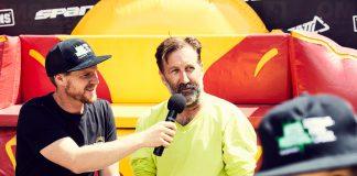 Interview mit den Goldstones