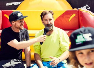 Interview mit den Goldstones