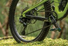 SRAM NX Eagle
