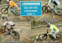 CathroVision Leogang Tag 2