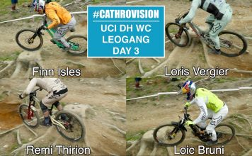 CathroVision Leogang Tag 2
