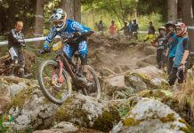 Enduro World Series La Thuile