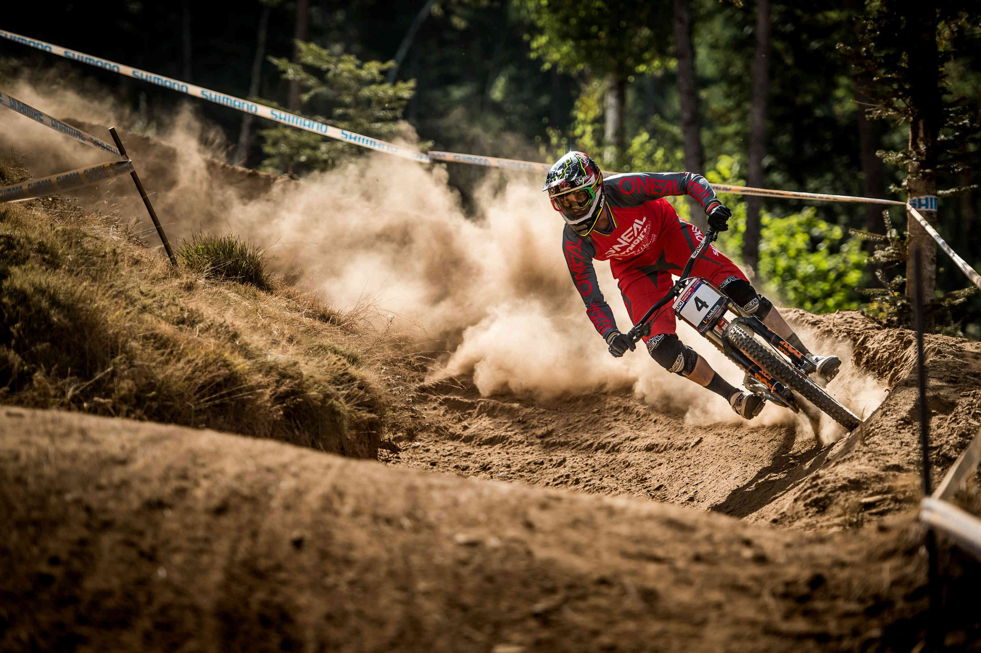 MTB World Cup Andorra