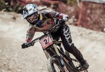 Downhill World Cup Andorra Highlights