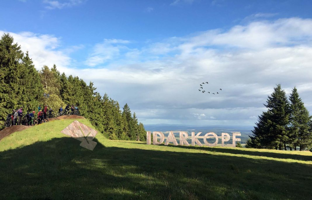 Bikepark Idarkopf
