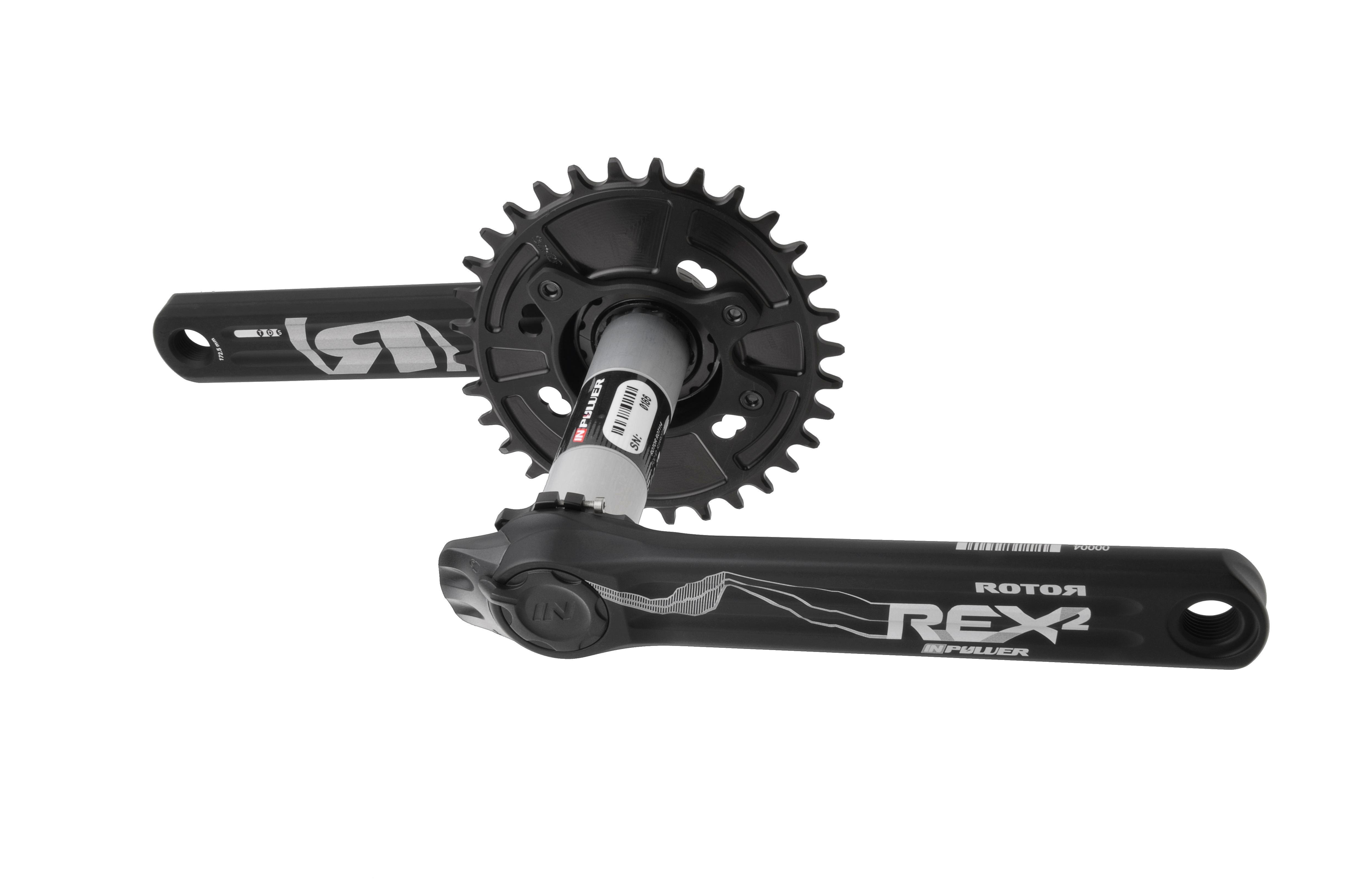 Rotor REX 1.1 INPower