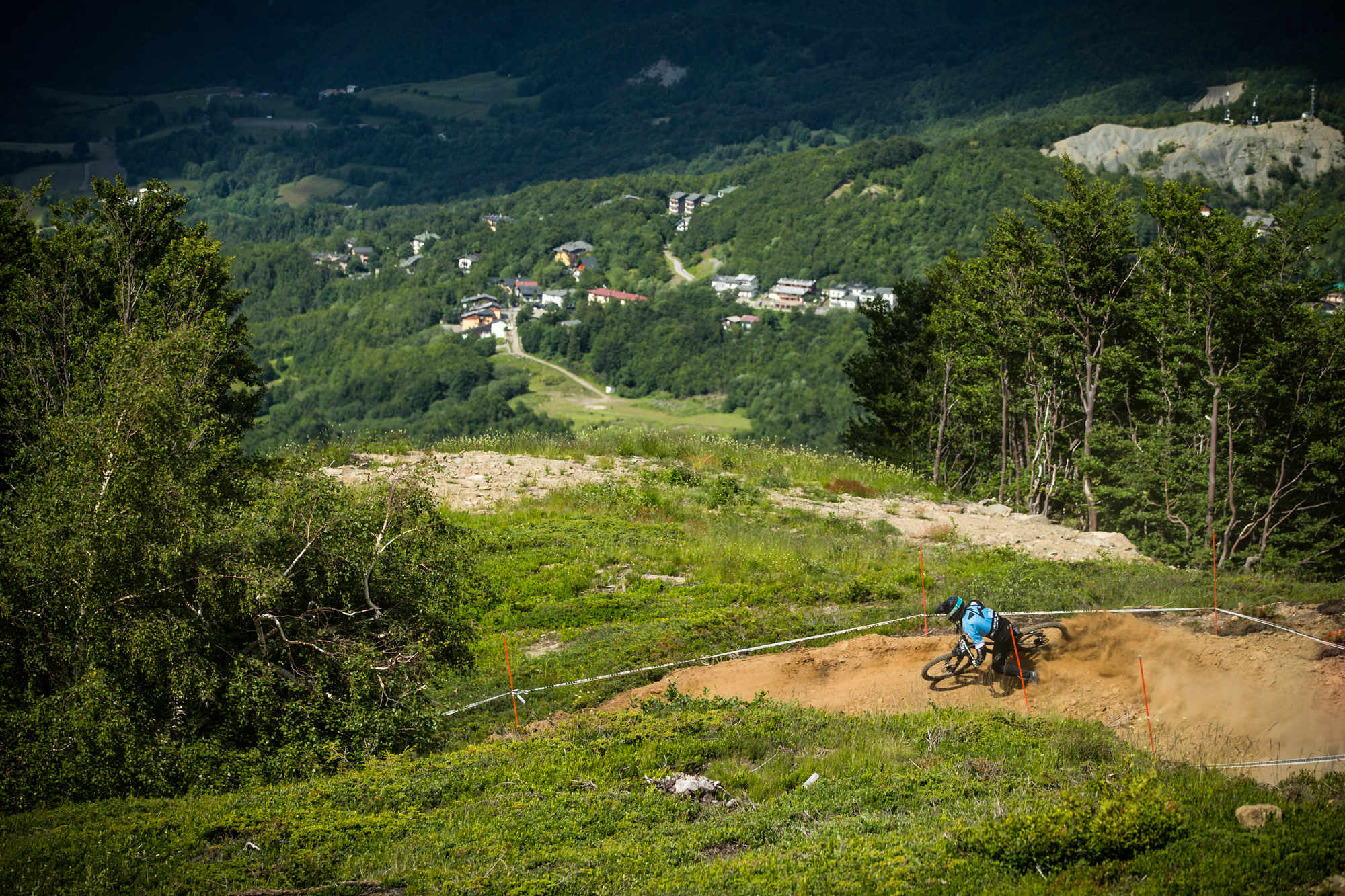 iXS European Downhill Cup Abetone