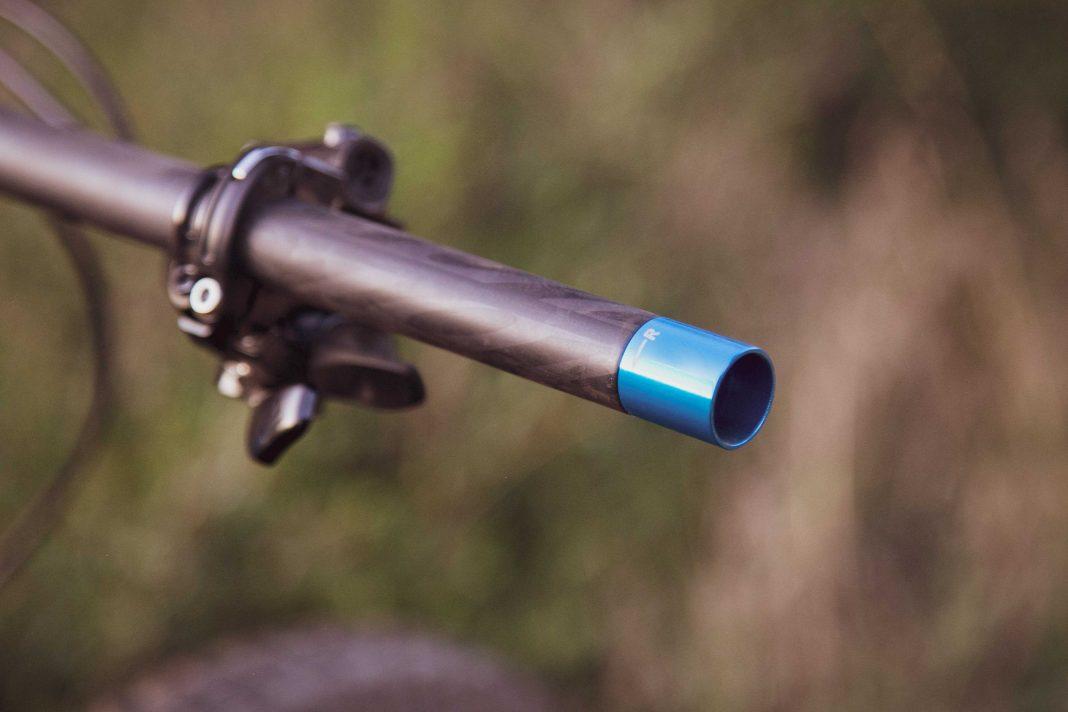 Lenker mit verstellbarer Breite von Ibis