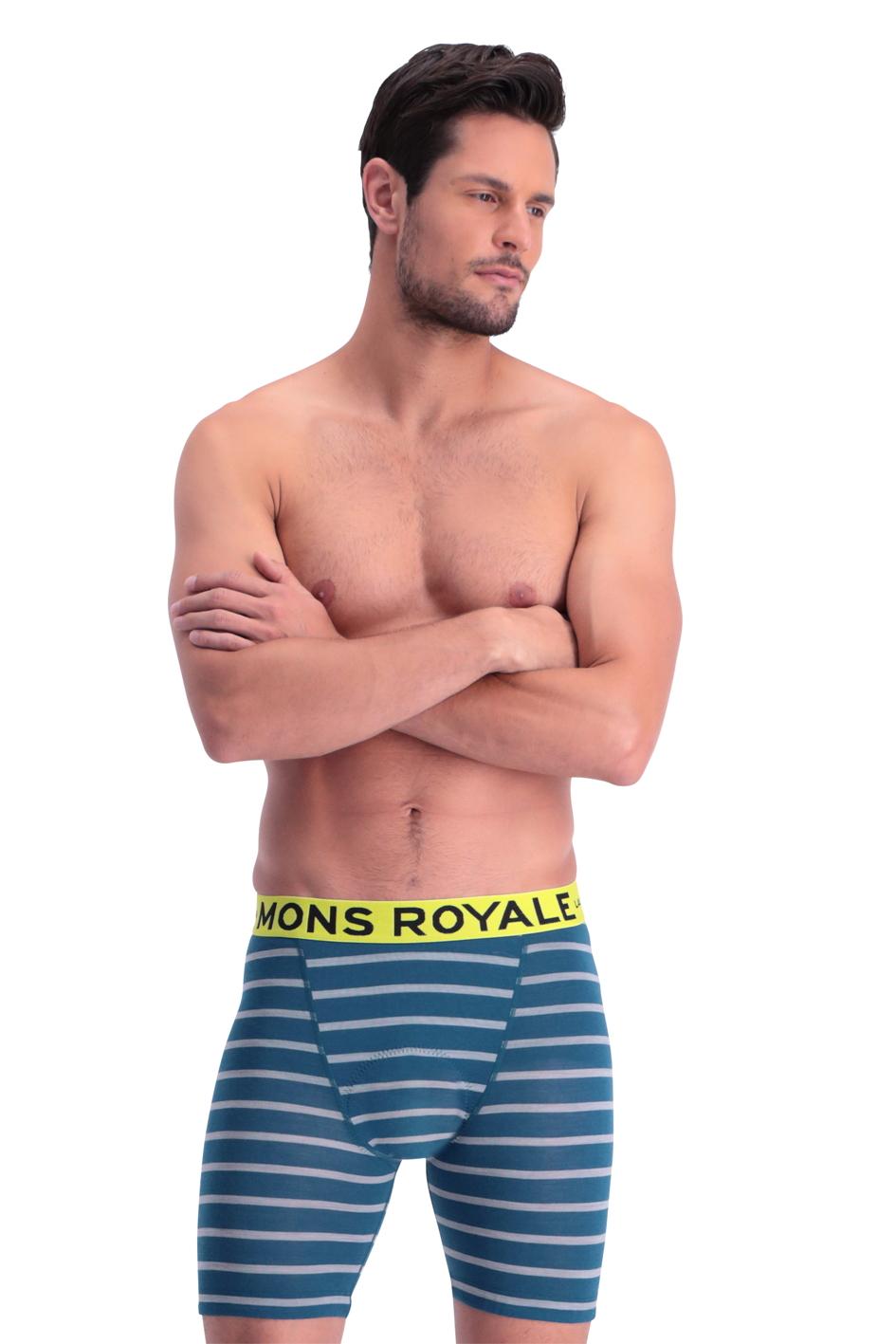 Mons Royal Sommerkollektion 2019