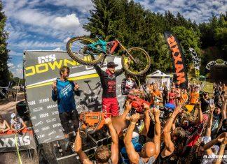 iXS Downhill Cup Ilmenau