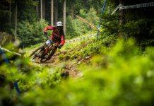 iXS European Downhill Cup Spicak