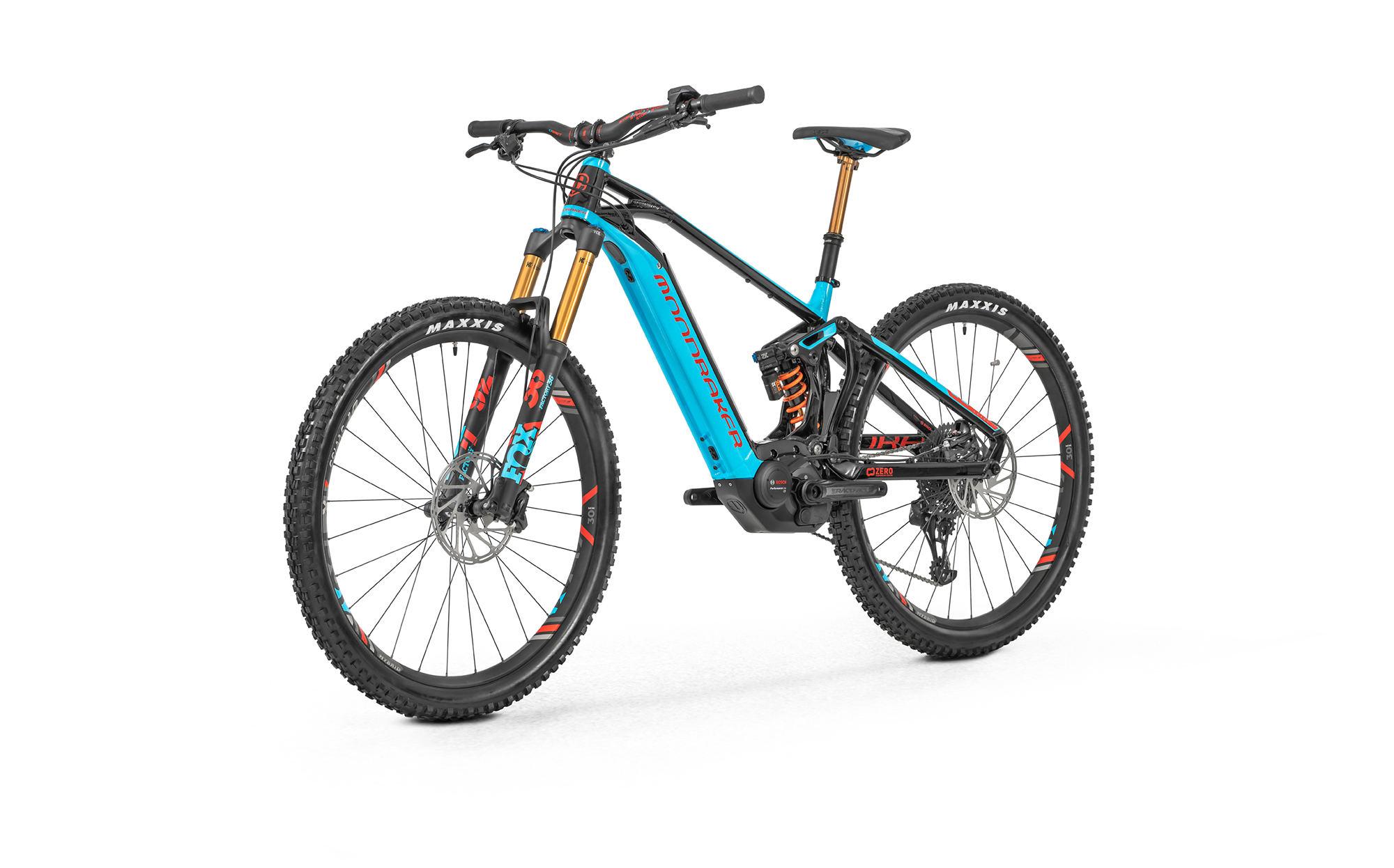 Mondraker Bikes 2019