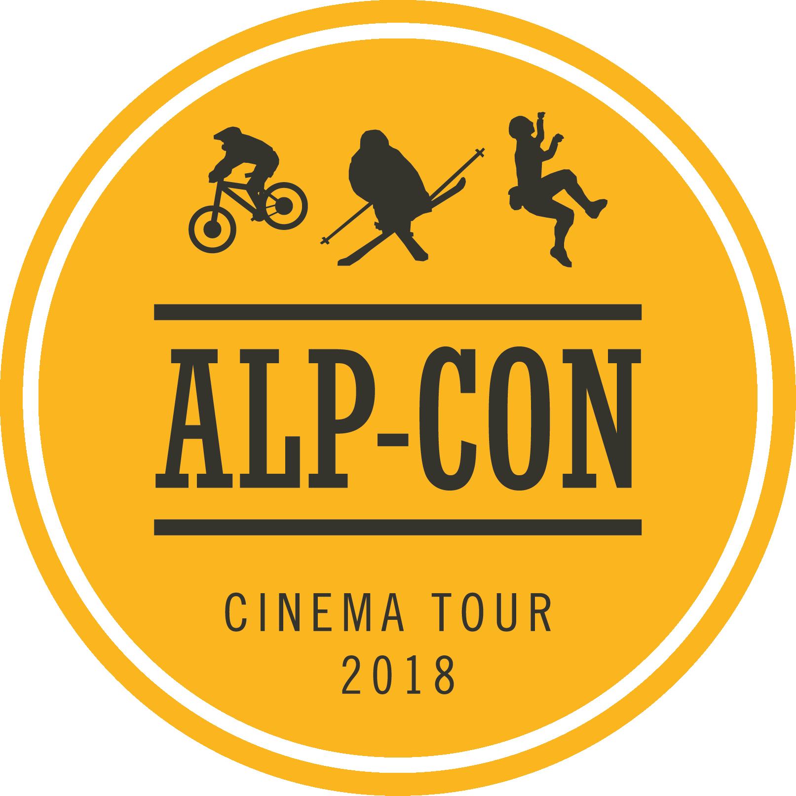 Alp-Con Cinema Tour 2018