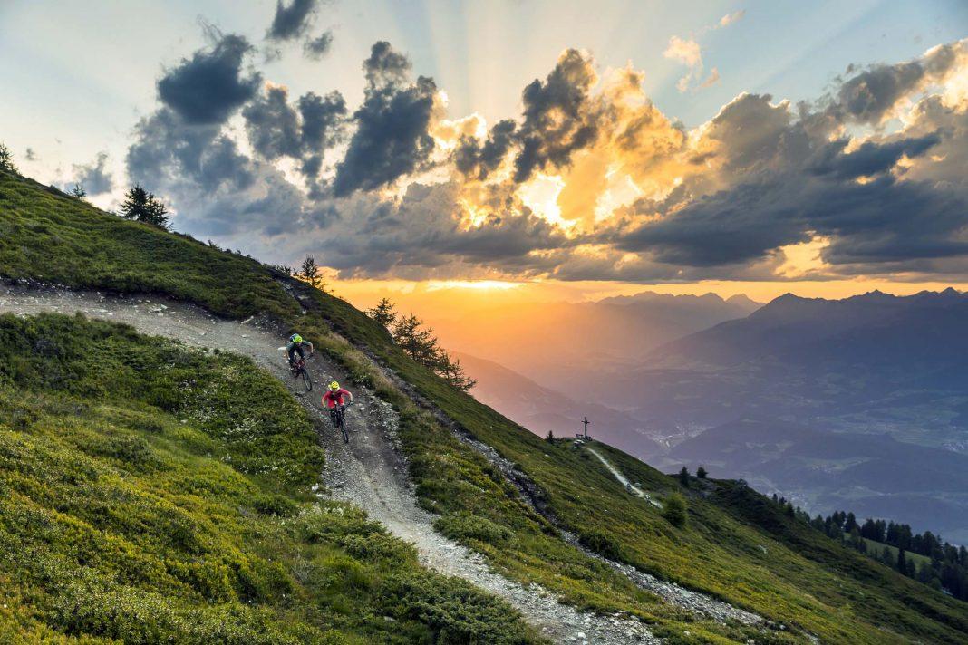 Sankt Vigil am Kronplatz Italien Südtirol