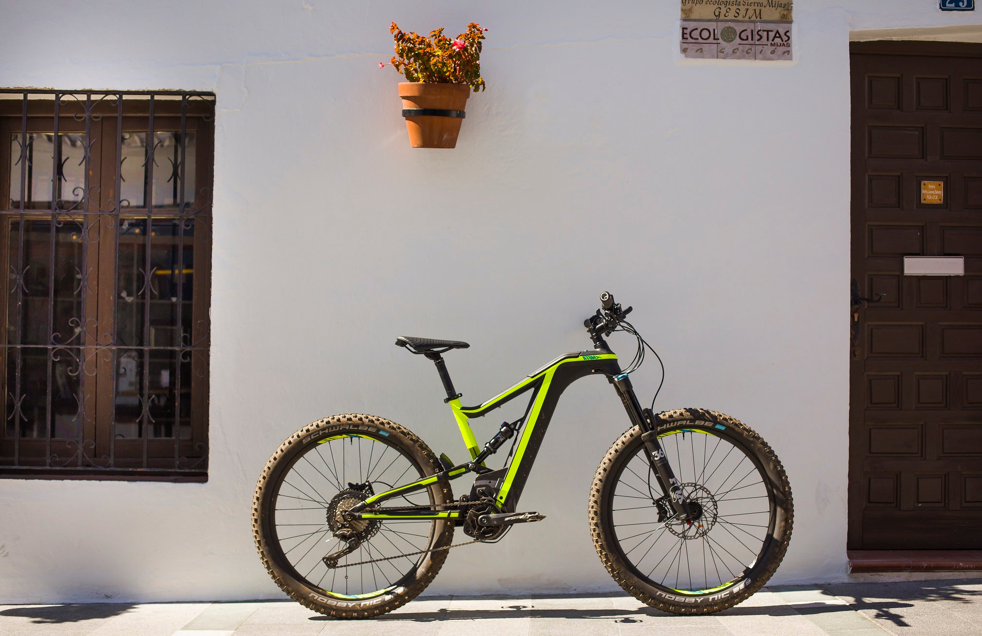 BH Bikes Pressecamp
