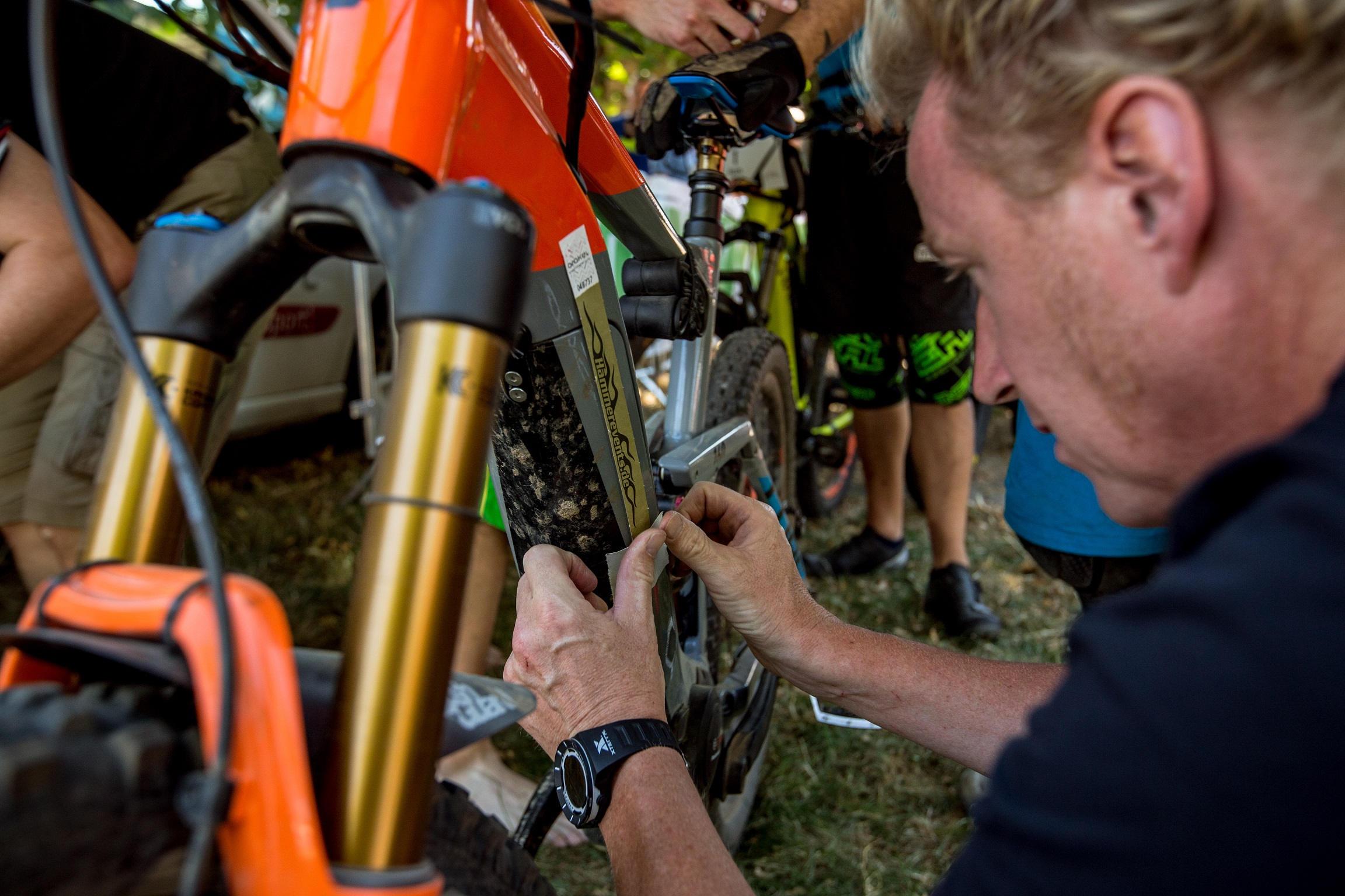 E-Bike Meisterschaft 2019