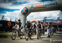 TrailTrophy am Kronplatz