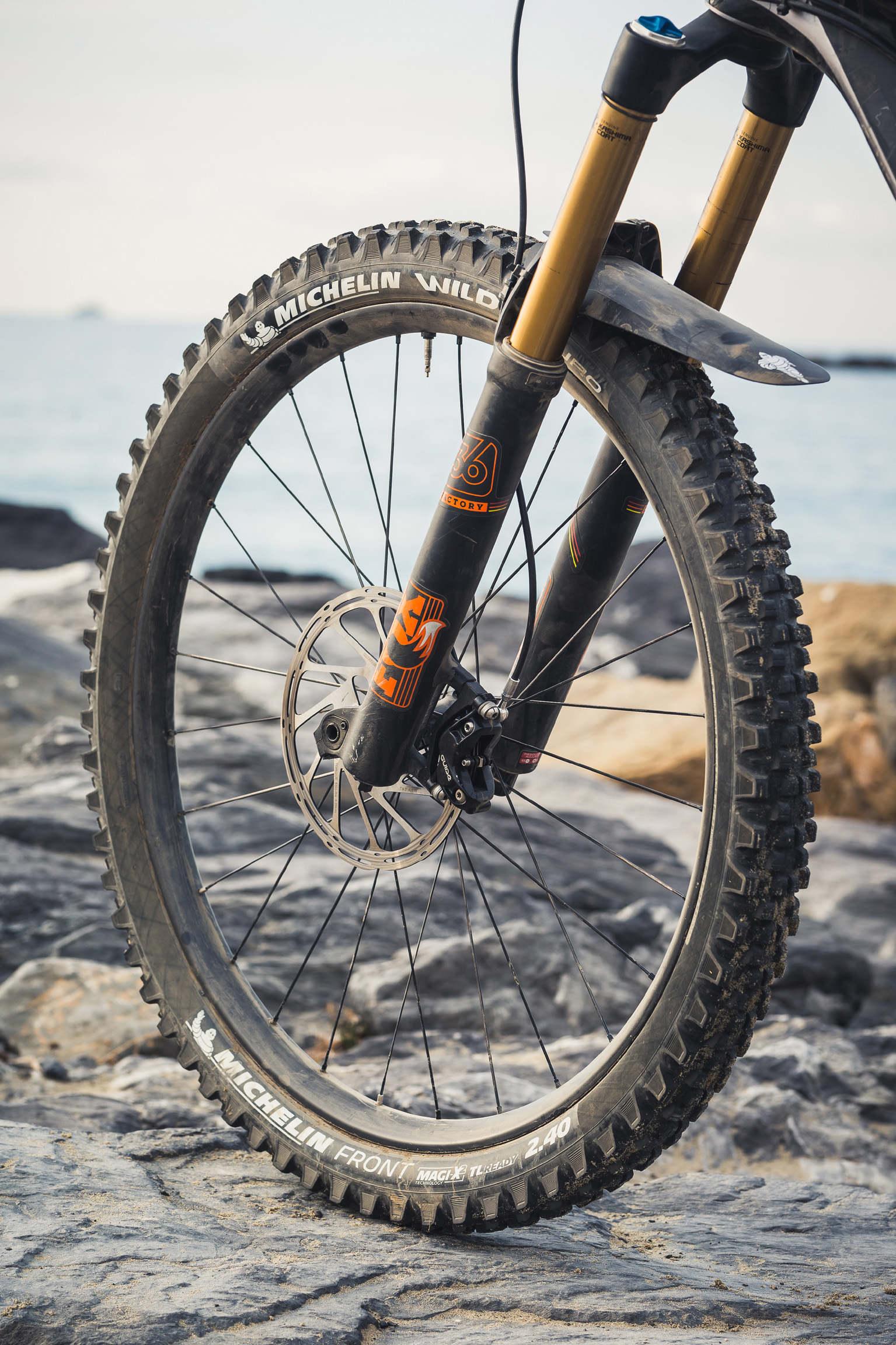 michelin wild enduro reifen im test seite 3 von 3 prime mountainbiking. Black Bedroom Furniture Sets. Home Design Ideas