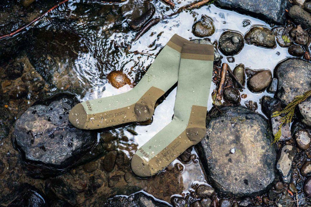 Showers Pass Wasserdichte Socken