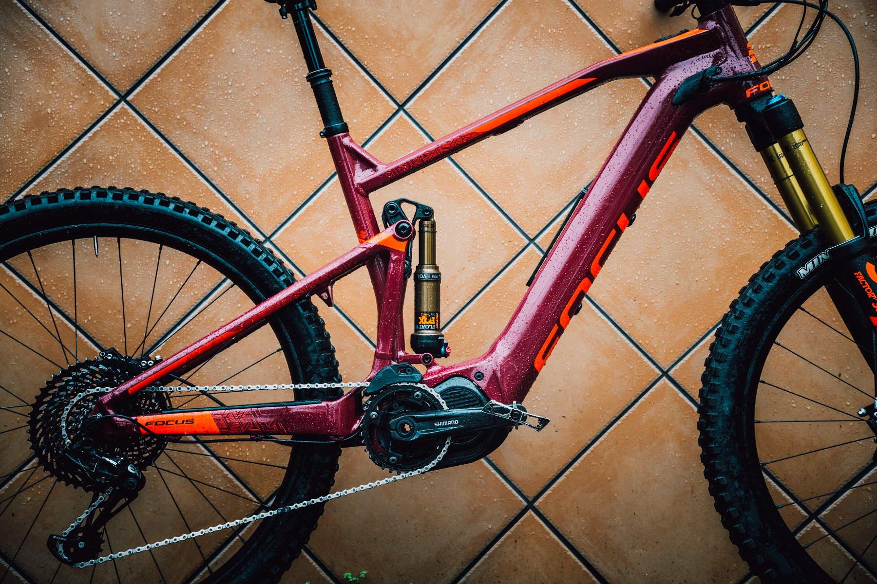 Focus SAM2 Pro