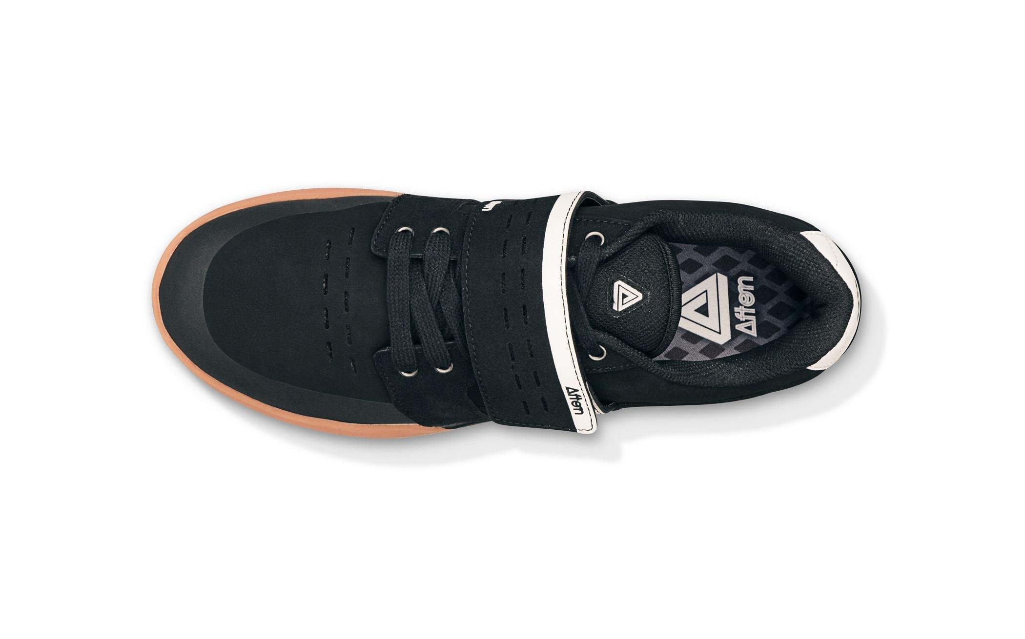 Afton Shoes 2018