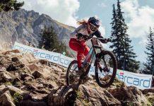 Downhill-WM in Lenzerheide