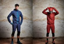 LEATT Bike Outerwear