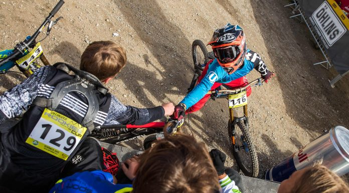 Specialized Rookies Downhill Cup