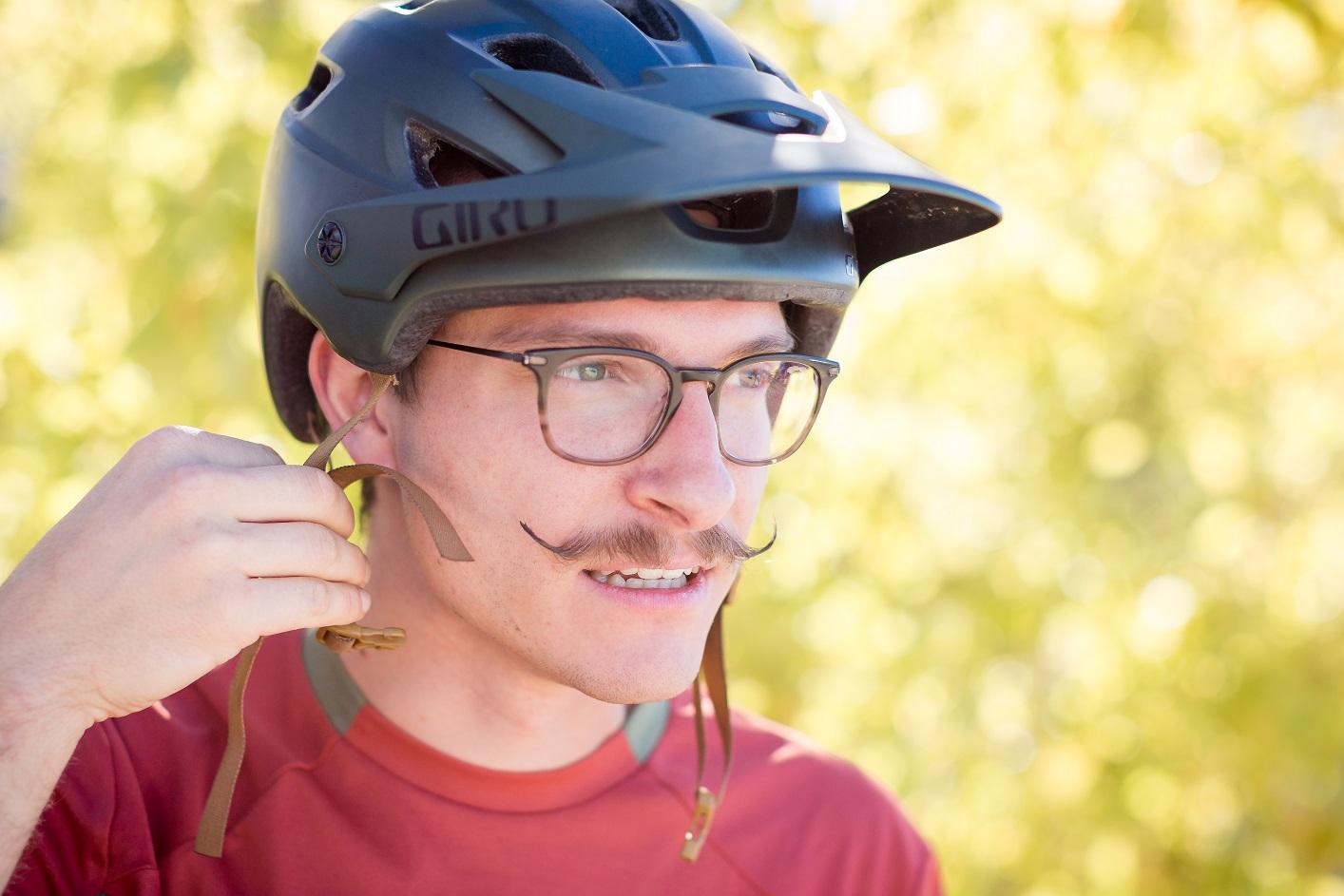 ACROS Movember Topcap