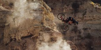 Red Bull Rampage Live auf Red Bull TV
