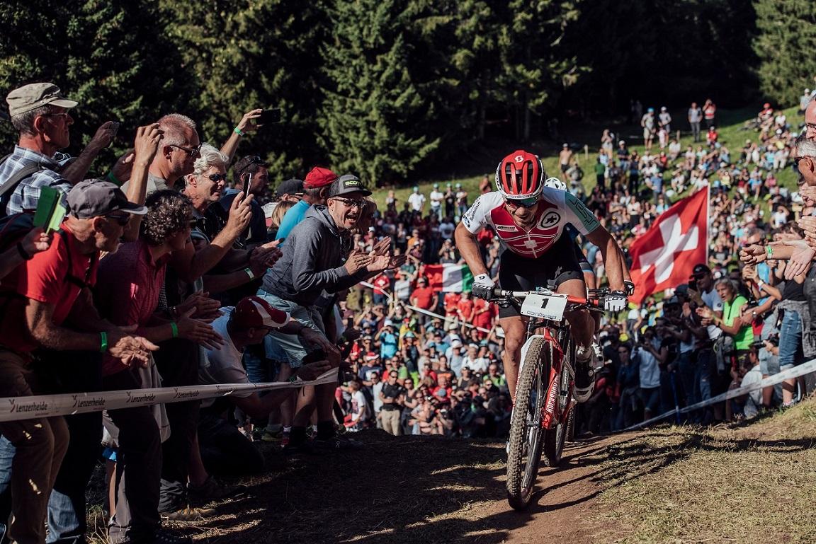 Übertragungsrechte am UCI MTB World Cup