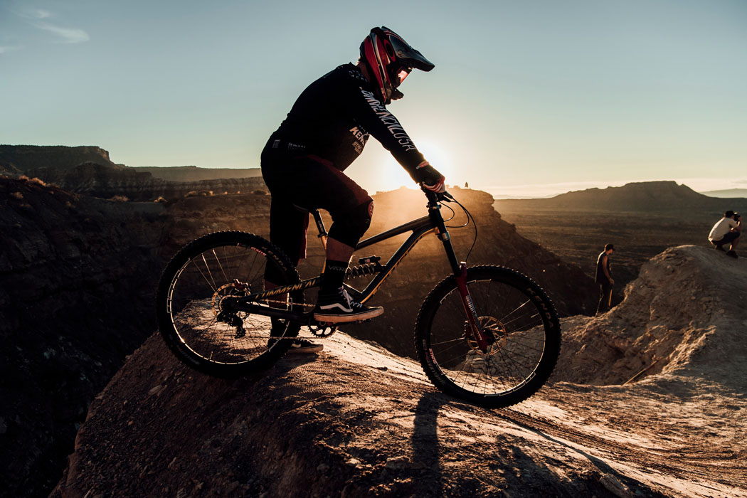 Red Bull Rampage Highlights