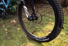 Acros Enduro Race Carbon 29 Laufradsatz