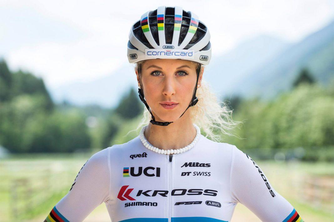 Jolanda Neff verlässt das Kross Racing Team