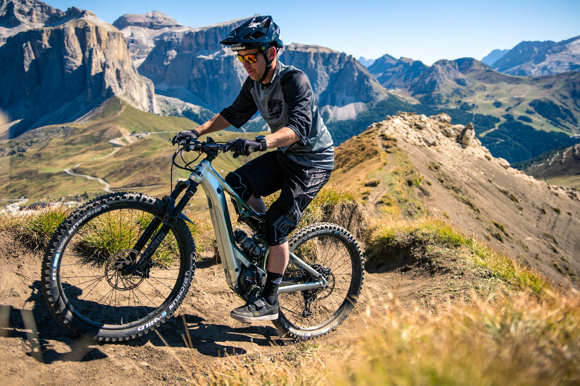 Cannondale Moterra NEO 2019